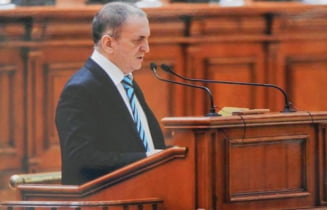 Radu Zlati: Pozitia lui Cazanciuc eronata, am comentat activitatea unor procurori, nu o hotarare