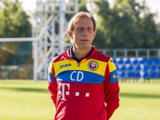 Raducioiu anunta o catastrofa in fotbalul romanesc