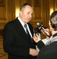 Radulescu (PDL): Astept ca USL sa preia guvernarea, sa creasca ei salariile si pensiile