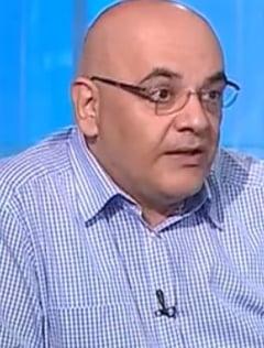 Raed Arafat: Ceea ce s-a intamplat in clubul din Bucuresti este un dezastru, o catastrofa