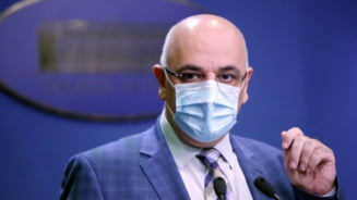 """Raed Arafat, despre evolutia pandemiei: """"Tendinta este de crestere, nu mai este de platou, nu mai este de scadere"""""""