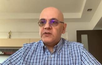 """Raed Arafat, dupa evacuarea cu scandal a Spitalului Foisor: """"As lua oricand aceeasi decizie"""""""