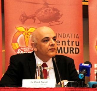 Raed Arafat, suparat de regulile impuse medicilor: Am hotarat sa plec