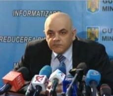 Raed Arafat a revenit la Ministerul Sanatatii - vezi reactii