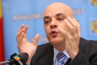 Raed Arafat nu va mai fi secretar de stat la Sanatate. Se muta la MAI pentru departamentul de situatii de urgenta
