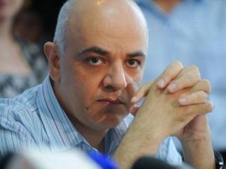 Raed Arafat si-a dat demisia