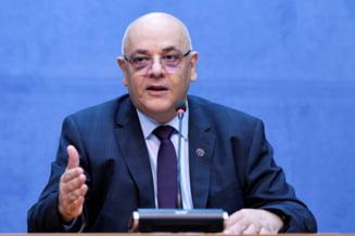 Raed Arafat susține că nu s-au dat derogări pentru congresul PNL
