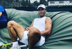 Rafa Nadal, declaratie de mare campion dupa eliminarea lui Roger Federer de la Wimbledon