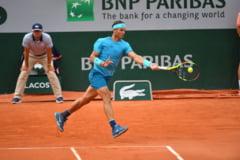 Rafa Nadal, demonstratie de forta la Roland Garros