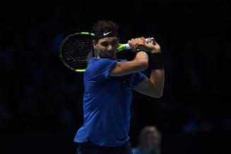 Rafa Nadal, forfait la un prim turneu important din noul sezon 2018
