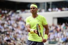 Rafa Nadal, regele zgurii! Spaniolul castiga pentru a 12-a oara trofeul de la Roland Garros