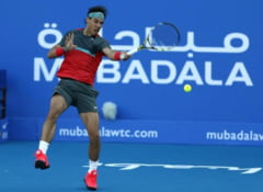 Rafa Nadal a ajuns in prima sa finala de turneu din 2016