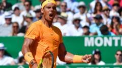 Rafa Nadal cucereste in stil de mare campion titlul la Monte Carlo si revine pe 1 ATP