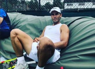 Rafa Nadal ii critica pe organizatorii de la Wimbledon dupa infrangerea in fata lui Djokovici