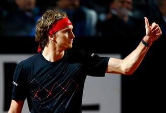 Rafa Nadal si-a aflat adversarul din finala de la Roma