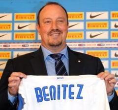 Rafael Benitez si-a gasit echipa