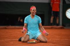 Rafael Nadal: Sa castig la Roland Garros inseamna totul pentru mine. Am trait aici majoritatea momentelor importante din cariera