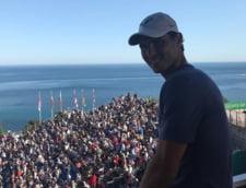 Rafael Nadal, in forma maxima: E la un singur meci de detronarea lui Roger Federer