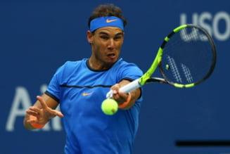 Rafael Nadal, mai vehement ca oricand: Trisorii n-au ce cauta in tenis!