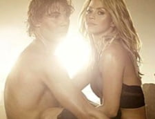 Rafael Nadal apare intr-un videoclip muzical: Shakira - Gypsy