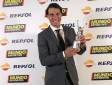 Rafael Nadal e de acord cu Tiriac si il critica pe Roger Federer