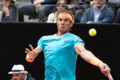 Rafael Nadal il invinge pe Novak Djokovici in finala la Roma dupa un meci de poveste