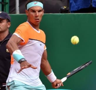 Rafael Nadal sare in apararea lui Ion Tiriac
