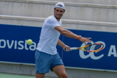 Rafael Nadal va participa la turneul de la Madrid