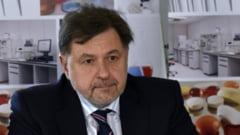 Rafila: Ar fi un semn de solidaritate din partea Romaniei sa doneze o cantitate de vaccin Republicii Moldova