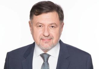 "Rafila, atac la Voiculescu in legatura cu masurile de combatere a pandemiei: ""Daca luam o foaie A4, nu stiu daca reusim sa umplem prima treime"""