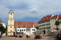 Rafila, despre testarea in masa implementata de Slovacia: Nu este un model, este o incercare, este un exercitiu