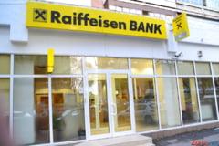 Raiffeisen Bank are un nou vicepresedinte - un fost secretar de la Finante