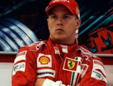 Raikkonen: Brawn GP progreseaza continuu, va fi foarte greu sa-i ajungem
