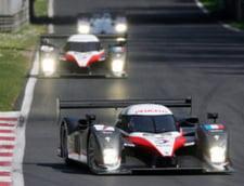 Raikkonen, Loeb si Coulthard ar putea concura la Le Mans
