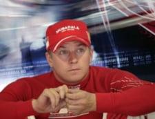 Raikkonen: Scuderia Ferrari e mai puternica acum