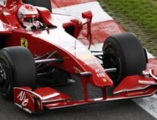 Raikkonen a castigat Marele Premiu al Belgiei