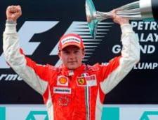 Raikkonen ar putea renunta la Formula 1 pentru WRC