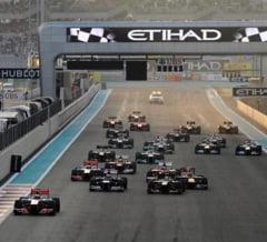 Raikkonen castiga cea mai frumoasa cursa a anului. Vettel reuseste minunea!