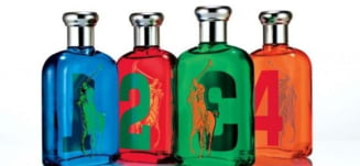 Ralph Lauren A Lansat O Colectie De Parfumuri Barbatesti