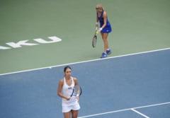 Raluca Olaru, esec in finala WTA de la Baku