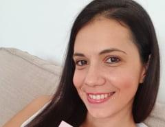 Raluca Olaru povesteste prin ce a trecut in izolare: Simteam ca o iau razna