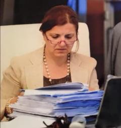 Raluca Pruna: Azi e Kovesi, maine poate fi oricare dintre noi care deranjeaza grupul care a luat captiva tara