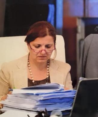 Raluca Pruna: Referendumul propus de Dancila e culmea nesimtirii. Statul roman e sexist si are atitudine de Ev Mediu