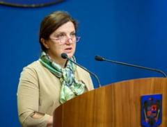 Raluca Pruna, catre Tudorel Toader: Poate amintiti ministrilor din UE si de plangerea lui Kovesi la CEDO si admiterea ei