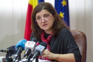 Raluca Pruna, despre Raportul MCV: Cel mai prost de la instaurarea mecanismului. Dupa 12 ani de monitorizare suntem nicaieri
