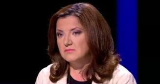 Raluca Pruna, despre controlul judiciar al lui Ponta: Nu mi se pare nimic curios sa-i ceara sa nu discute public despre caz