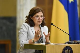 Raluca Pruna, despre rezultatul alegerilor: Nu impartasesc pesimismul din jur. Nu e o zi de doliu