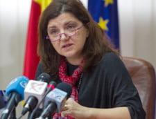 Raluca Pruna, ministrul Justitiei in Guvernul Ciolos
