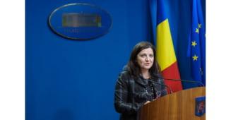 Raluca Pruna crede ca Justitia a atins nivelul in care sa nu mai poata fi influentata politic