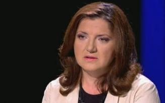 Raluca Pruna nu renunta la procesul cu Ponta si explica de ce il da in judecata. Am facut pasi, discut cu avocatii